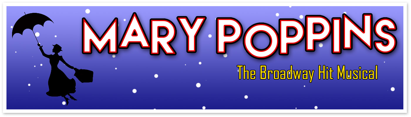 Mary Poppins - Right on Cue Services Right on Cue Services