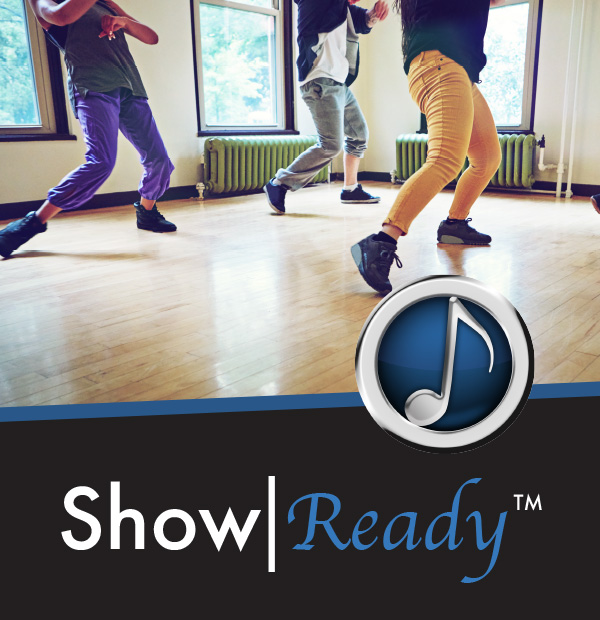 Show|Ready